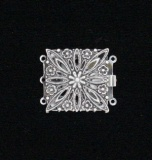 FILIGREE SQUARE