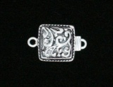 DESIGNER FILIGREE SQUARE